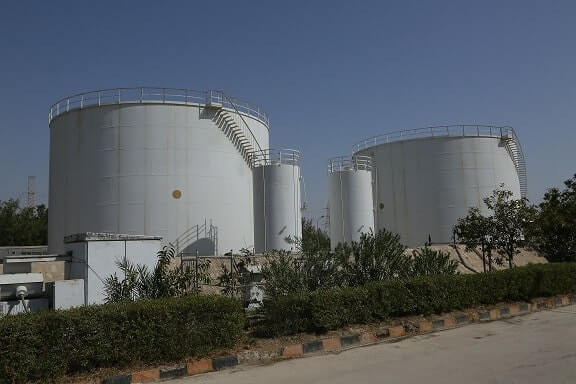 Bushehr Power Plant